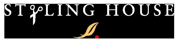 Logo styling house